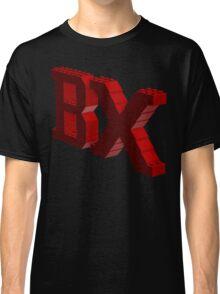 BX Brix Logo Classic T-Shirt