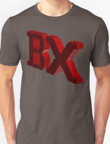 BX Brix Logo T-Shirt