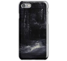 The Dark Forest 2 iPhone Case/Skin