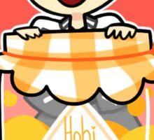 JAMS - Hobi Sticker