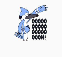 Regular Show - Mordecai Ooooooh! Unisex T-Shirt