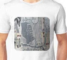 Gummy Boot Unisex T-Shirt