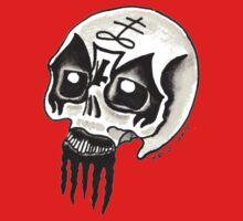 Death Metal Kids Tee