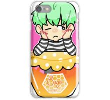 JAMS - Yoongi iPhone Case/Skin