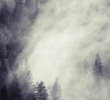 The Dark Forest 3 Sticker