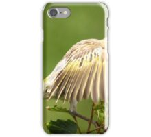 YOur Biggest FAn iPhone Case/Skin