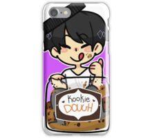 JAMS - Jungkook iPhone Case/Skin