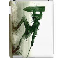 Spin Attack Zelda iPad Case/Skin