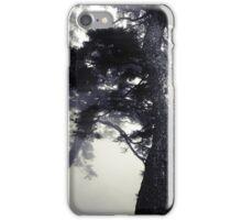 The Dark Forest 5 iPhone Case/Skin