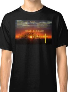 Thought for Easter Classic T-Shirt