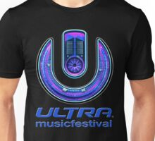 ULTRA MUSIC FESTIVAL Unisex T-Shirt
