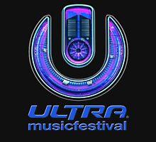 ULTRA MUSIC FESTIVAL Unisex T-Shirt