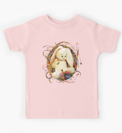 Too Much Candy ~ Poor Baby! Kids Tee