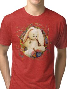 Too Much Candy ~ Poor Baby! Tri-blend T-Shirt