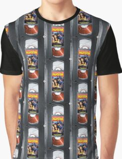 Pulp Fiction case Graphic T-Shirt