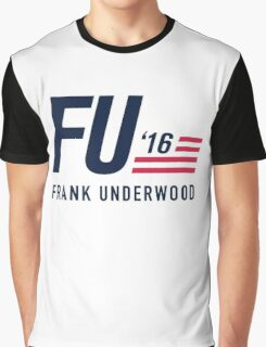 FU 2016 Graphic T-Shirt
