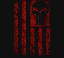American Warrior - Code Red Unisex T-Shirt