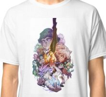 Epic Caricature Anime Classic T-Shirt