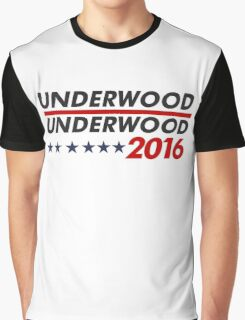 Underwood Graphic T-Shirt