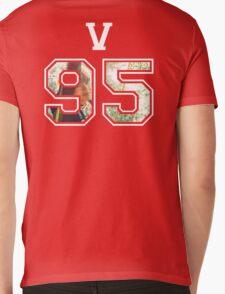 BTS - V 95 Mens V-Neck T-Shirt