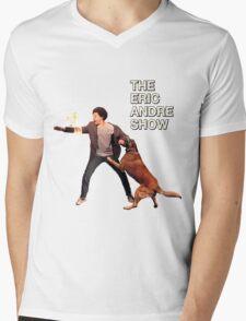 The Eric Andre Show Mens V-Neck T-Shirt