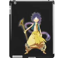 Aladdin from Magi iPad Case/Skin
