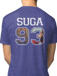 BTS - Suga 93 Tri-blend T-Shirt