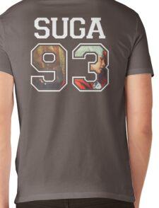 BTS - Suga 93 Mens V-Neck T-Shirt