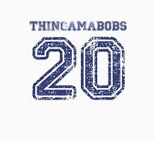 Thingamabobs 20 Men's Baseball ¾ T-Shirt