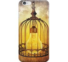 captivity iPhone Case/Skin
