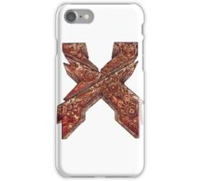 Excision Paradox  X iPhone Case/Skin