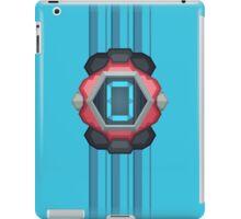 Nonary Bracelet - Number 0 iPad Case/Skin