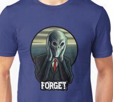 Silent Scream Unisex T-Shirt