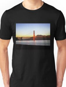 Painted Bridge Unisex T-Shirt