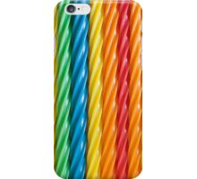 Twizzlers iPhone Case/Skin