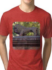 Sebastopol Monument  Tri-blend T-Shirt