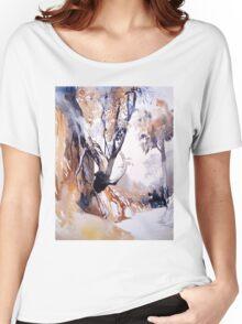 akwarelka 62 Women's Relaxed Fit T-Shirt