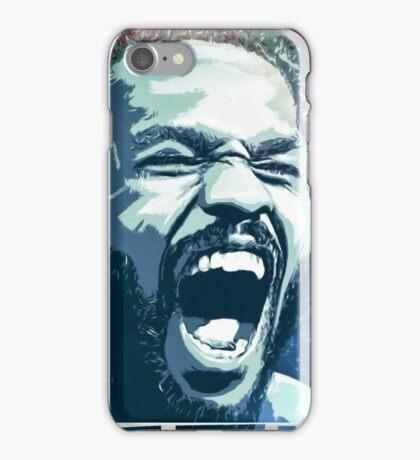 Jon Jones iPhone Case/Skin