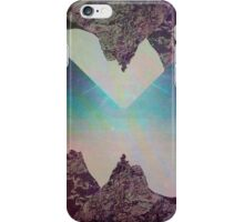 Sneak A Picture. iPhone Case/Skin