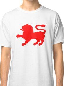 State Badge of Tasmania Classic T-Shirt