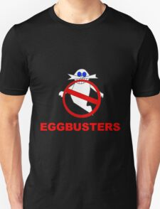 Eggman Busters T-Shirt