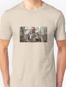 cute guy  Unisex T-Shirt
