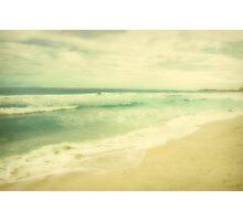 Dreamy Beach Photographic Print