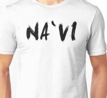 Na`vi (Navi, Natus Vincere) Black Unisex T-Shirt