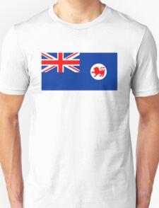 Flag of Tasmania T-Shirt