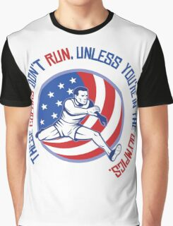 These colors don't run Graphic T-Shirt