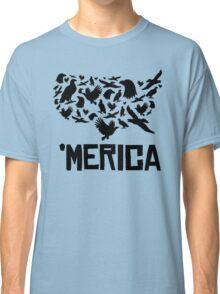'Merican eagles Classic T-Shirt
