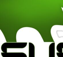Open SUSE for all Sticker