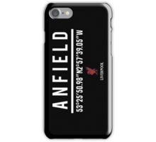 Liverpool iPhone Case/Skin