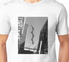 Suspension of Disbelief Unisex T-Shirt